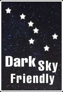 Dark-Sky-Friendly